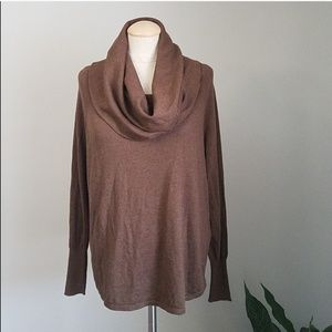 Joie Westley cowl neck sweater